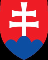 Znak Slovenskej republiky